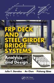 FRP deck book