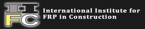 IIFC – Official website for International Institute for FRP in Construction